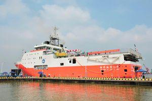 Nhật Bản phản đối mạnh mẽ việc gây căng thẳng ở Biển Đông