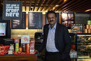Ấn Độ: Tìm thấy xác 'trùm cà phê' V.G.Siddhartha