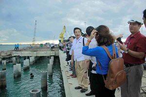 Chi 48 tỷ đồng để khai quật tàu cổ Dung Quất