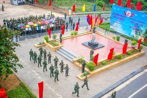 Gìn giữ, bồi đắp tài sản đặc biệt Việt Nam - Lào