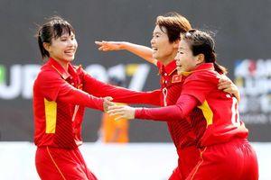 FIFA tăng suất, cơ hội dự World Cup nằm trong tầm tay tuyển nữ Việt Nam