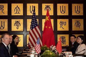 Đàm phán thương mại Mỹ - Trung kết thúc: Thêm bất đồng hơn là tiến bộ