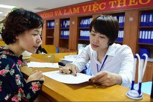 Hà Nội: Đẩy mạnh phong trào thi đua thực hiện văn hóa công sở