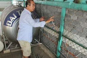 TP Hồ Chí Minh: Vì sao Tòa chậm xử vụ Việt kiều kiện hàng xóm làm hư hại nhà cửa?