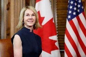 Thượng viện Mỹ chuẩn thuận tân đại sứ tại Liên hợp quốc