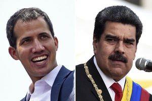 Venezuela: Chính phủ và phe đối lập khởi động vòng đàm phán mới
