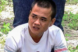 Tây Ninh: Bắt kẻ xông vào phòng trọ hiếp dâm, cướp tài sản