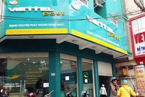 Doanh thu Viettel Post tăng 63%, lợi nhuận tăng 40% trong quý II/2019