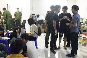 Gần 400 người Trung Quốc đánh bạc ở Hải Phòng: Sẽ 'truy' trách nhiệm cơ quan quản lý