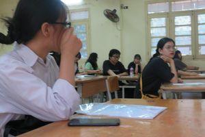 Sẽ xác định nguyên nhân 58 bài thi trắc nghiệm ở Tây Ninh bị điểm 0
