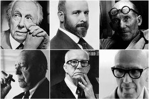 9 kiến trúc sư nổi tiếng thế giới dù không bằng cấp