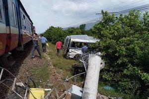 Vì sao tai nạn đường sắt vẫn luôn tiềm ẩn, thường trực mỗi ngày?