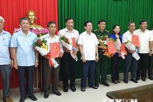 Kiện toàn Ban Thường vụ, Ban Chấp hành Đảng bộ tỉnh Trà Vinh