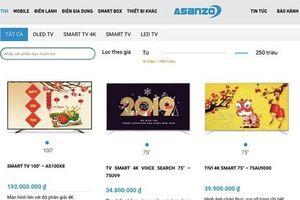 Vụ Asanzo: Đang xác minh 28 doanh nghiệp liên quan