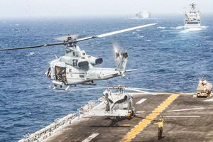 Khủng hoảng Eo biển Hormuz phơi bày mắt xích lỏng lẻo của liên minh Mỹ