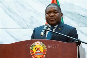 Chính phủ Mozambique và phe đối lập ký thỏa thuận hòa bình lịch sử