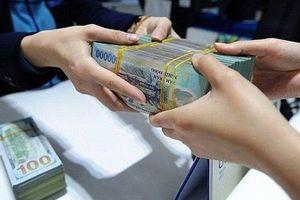 Bốn 'ông lớn' ngân hàng đồng loạt giảm lãi suất từ hôm nay 1/8