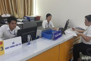 Hơn 1.600 thủ tục được giải quyết tại trung tâm Hành chính công Kiên Giang