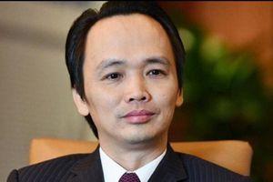 Chủ tịch FLC Trịnh Văn Quyết: Tôi không chém gió về bay thẳng đến Mỹ