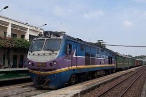 Đường sắt lỗ 20 tỷ đồng/năm để duy trì 3 tuyến tàu an sinh
