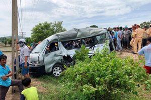 Chuyến xe định mệnh của 3 chị em trên ô tô bị tàu hỏa tông: Em gái háo hức theo chị vào Sài Gòn xin chú mua sách vở cho năm học mới
