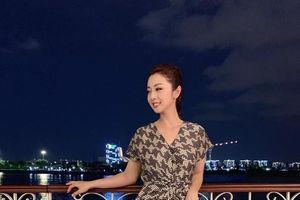 Hoa hậu Jennifer Phạm bất ngờ thông báo sắp sinh con thứ ba cho chồng đại gia
