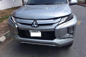 Khách hàng liên tục 'than thở' giá phụ tùng đắt đỏ của Mitsubishi Triton 2019