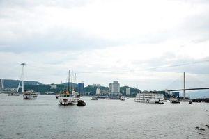 Bão số 3: Hải Phòng cấm giao thông đường thủy từ 17 giờ ngày 1/8