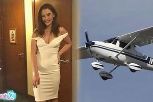 Nữ sinh đại học 19 tuổi cãi nhau với cha mẹ, nhảy máy bay tự tử ở độ cao 1500 mét trong sự bàng hoàng của nhiều người