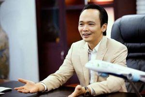 Ông Trịnh Văn Quyết giải bài toán bay thẳng Việt-Mỹ: Dùng Boeing 787-9, bán vé 1.300 USD, lãi 8,4 tỷ