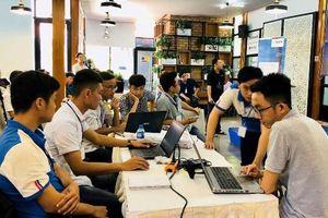 Vườn ươm khởi nghiệp: Nơi hội tụ và kết nối các doanh nghiệp sáng tạo
