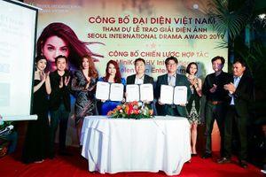 Diễn viên - NXS Trương Ngọc Ánh được đề cử giải thưởng Ngôi sao châu Á tại 'Seoul International Drama Award 2019'