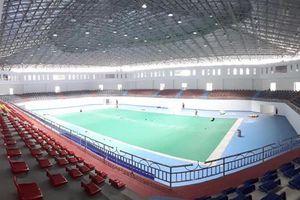Sôi động tranh tài Giải Võ thuật các CLB Tài năng trẻ Việt Nam tại Khu liên hợp thể thao Thanh Hà - Mường Thanh