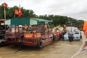 Quảng Ninh, Hải Phòng sẵn sàng ứng phó với bão số 3