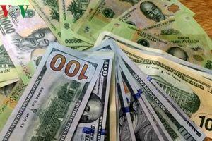 Tỷ giá ngoại tệ 1/8: FED hạ lãi suất, giá USD trong nước vẫn vững vàng