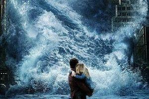 Top những bộ phim về thảm họa thiên nhiên kinh hoàng nhất trên màn ảnh rộng