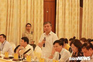 Trưởng đoàn ĐBQH Sóc Trăng làm đám cưới con 3 ngày, 4 tiệc: Bộ Nội vụ sẽ làm việc với Sóc Trăng