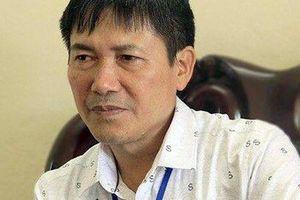 Chủ tịch UBND xã ở điểm 'nóng' sai phạm đất đai của huyện Sóc Sơn (Hà Nội) bất ngờ xin nghỉ việc