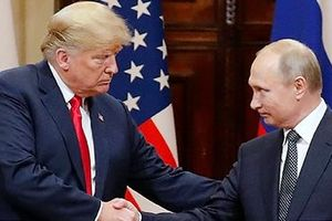 Thấy gì từ 'tam giác chiến lược' Mỹ - Trung – Nga