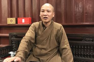 Sư thầy lên tiếng về tin dâm ô nhiều nam sinh tại chùa Thanh Âm, Ứng Hòa