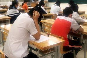 Chưa hết tranh cãi về nguyên nhân 58 bài thi ở Tây Ninh bị 0 điểm