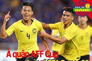 Á quân AFF Cup mơ 'vàng' SEA Games 30; Chelsea đặt cọc sao trẻ