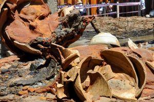 Chi hơn 48 tỷ khai quật tàu cổ, vì sao thu về toàn mảnh vỡ?