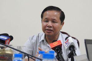 Đề nghị cách chức vụ Đảng của Giám đốc Sở GD&ĐT Hòa Bình