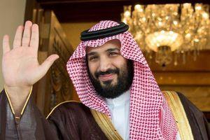 Thái tử Saudi muốn xây thành phố 500 tỷ USD với mặt trăng nhân tạo
