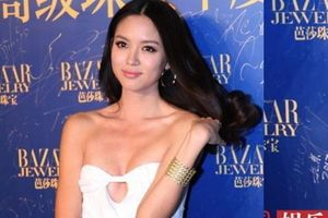 Hoa hậu Thế giới Trương Tử Lâm biến mất khỏi showbiz sau 12 năm