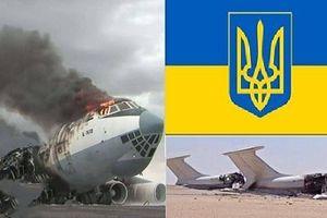Giải mã vụ hai chiếc Il-76 Ukraine bị bắn hạ ở Libya