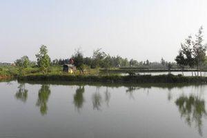 Tự san lấp hồ nuôi trồng thủy sản, xử lý thế nào?