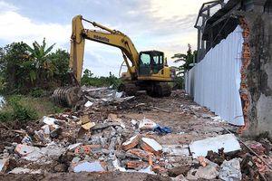 Cơ quan chức năng Cà Mau vào cuộc vụ bịa đặt về nhà đất của lãnh đạo tỉnh