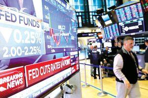 FED cắt giảm lãi suất - Cái kết cho chu kỳ tăng trưởng của kinh tế Mỹ
